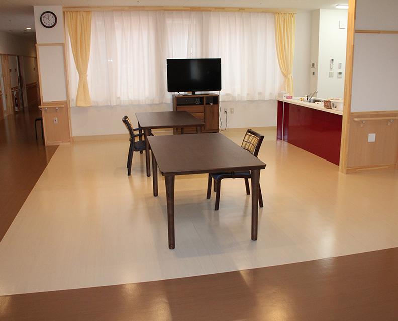 社会福祉法人スプリング|施設案内 ユニット型・介護老人福祉施設(特別養護老人ホーム)とは