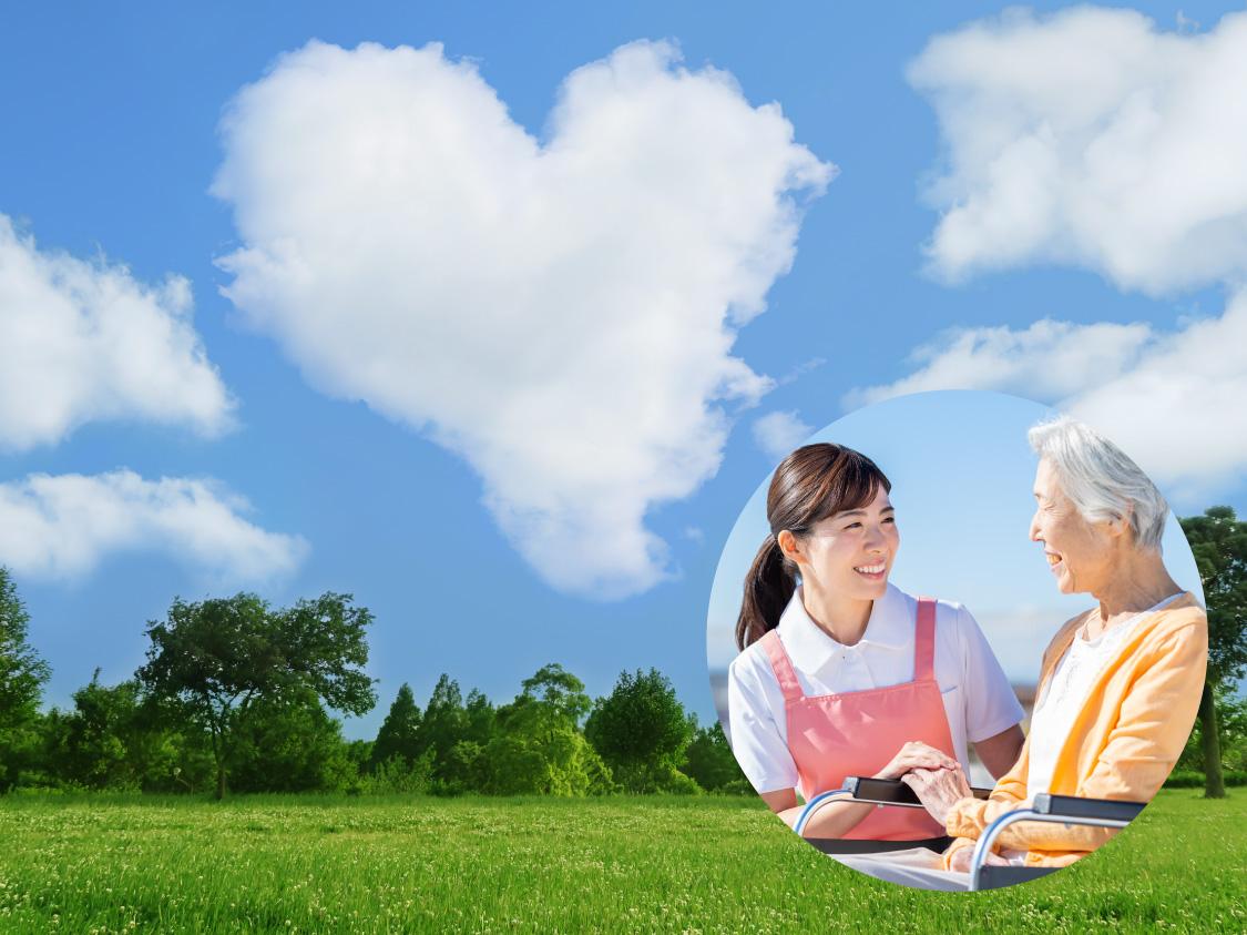 社会福祉法人スプリング|私たちは笑顔でやさしく 生きる力をサポートします
